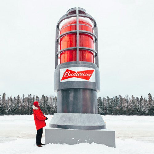 budweiser, influencer marketing